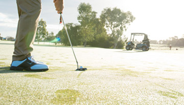 about-golf