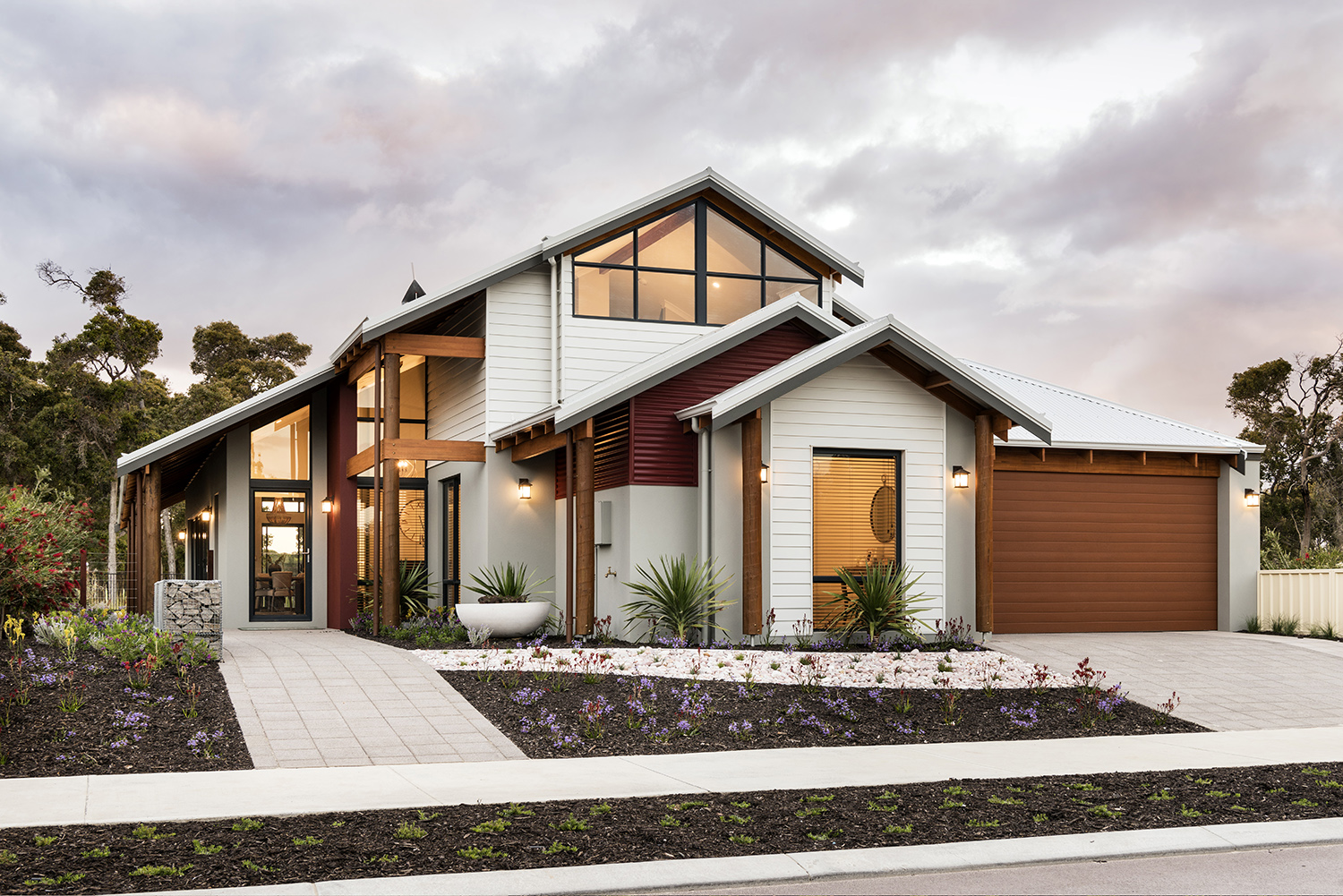 The Kalgup from WA Country Builders, Dunsborough Lakes